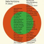 """Arrivals / Departures - New Horizons in Jazz"" book"