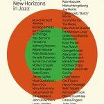 """""""Arrivals / Departures - New Horizons in Jazz"""" book"""