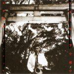 "Nobuyasu Furuya Quintet ""Agitator Naka Nakane"" CD sleeve"
