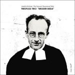 "Trespass Trio ""Bruder Beda"" CD sleeve"