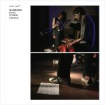 "Sei Miguel ""(Five) Stories Untold"" CD sleeve"