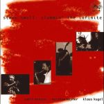 """Steve Swell """"Slammin' The Infinite"""" CD sleeve"""