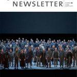 Fundação Calouste Gulbenkian Newsletter #156 July /August 2014