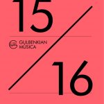 Gulbenkian Música 2014-2015 program