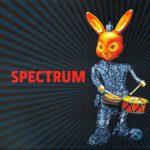 Spectrum festival program