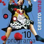 Teatro Viriato January /March 2010 program