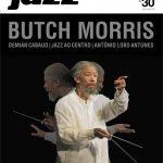 Jazz.pt magazine #30 May/ June 2010 cover