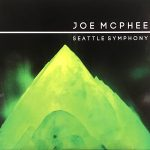 "Joe McPhee ""Seattle Symphony"" LP cover"