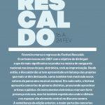 Festival Rescaldo 2018 program