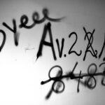 bye bye on the wall