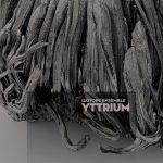 """Isotope Ensemble """"Yttrium"""" CD sleeve"""