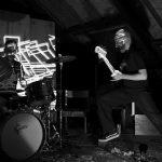Philipp Ernsting & Gonçalo Almeida