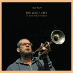 """Nate Wooley Sextet """"(Sit In) The Throne of Friendship"""" CD sleeve"""