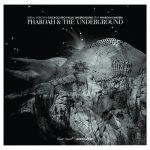"Pharoah & The Underground ""Spiral Mercury"" CD sleeve"