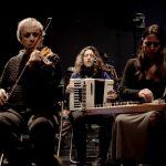 Mariana Carvalho, Ernesto Rodrigues & Gianna de Toni