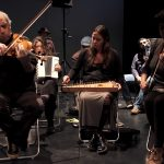 Ernesto Rodrigues, Gianna de Toni, Maria do Mar