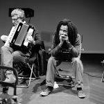 Armando Pereira & Yaw Tembé