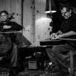 Ulrich Mitzlaff & Nuno Rebelo