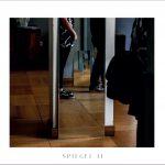 """Spiegel II """"Spiegel II"""" CD sleeve"""