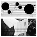 """Treatise Ensemble - Cornelius Cardew Collective """"Treatise 1/33"""" cover"""