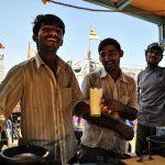 Vanakbara, India, 2011