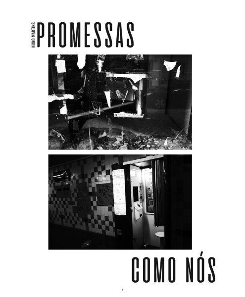 """""""Promessas como nós"""" A Batalha 284-285"""