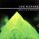 "Joe McPhee ""Seattle Symphony"" LP cover"