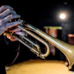 João's trumpet
