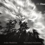 "João Madeira & Hernâni Faustino ""dB Duet"" CD sleeve"